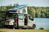 Campingbus Design
