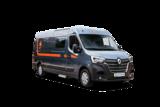 Van 620, der komfortable Campingbus