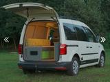 VW Caddy Kastenwagen