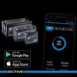 ective LC BT funktionsgrafik Amazon App
