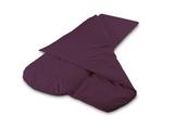 Duvalay luxus Schlafsack Kompakt 2.5 cm