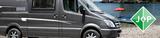 Travel insurance for motorhomes