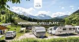 Wohnmobil Stellplatz