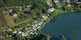 Camping & Ferienwohnungen Maltschacher Seewirt
