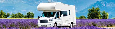 ADAC motorhome rental - Inform, rent, save!