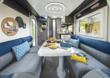 RK X 550 Lounge