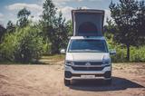 Wavecamper Volkswagen Lang
