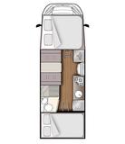FA 699 HB