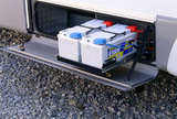 Products for the automotive and caravan industry