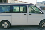 VW Transporter California Coast L2H1 2.0 TDi by Indie Campers