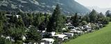 Camping im Zillertal