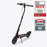 Moovi Pro – E-Scooter mit Straßenzulassung