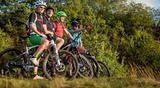 RedRock MTB Trail Lalléngerbierg Gaalgebierg