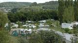 Camping Krounebierg Syndicat d'Initiative de Mersch Famille Jansen