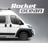 Rocket Ocean