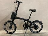 elektro fahrzeuge e bike askoll ebolt plus camping
