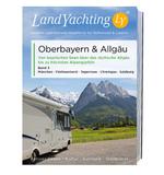 LandYachting – Oberbayern & Allgäu