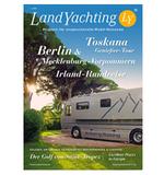 LandYachting Magazin Abonnement