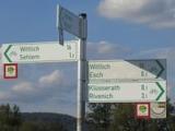 Salmradweg
