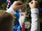 Urlaub an Weihnachten in Deutschland