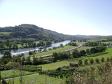 Moselle Cycle Route Stage 2
