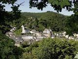 Historische Altstadt Neuerburg