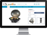 Online shop and marketplaces