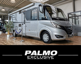 PALMO EXCLUSIVE
