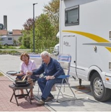 3x overnight stay incl. health resort fee at the motorhome site