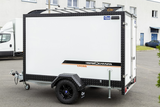 Speedcaravan 320 in CROSS Version