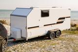 Speedcaravan 521T Wohnwagen