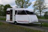 Wohnwagen N CROSS DS
