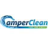 Camperclean Logo für Icon